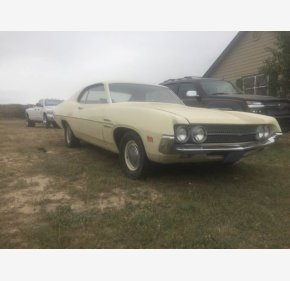 1970 Ford Fairlane for sale 101062123