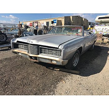 1970 Ford Galaxie for sale 101128572