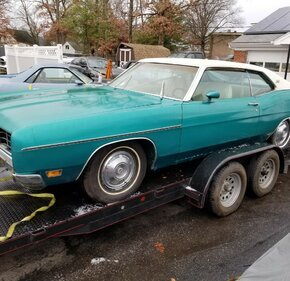 1970 Ford Galaxie for sale 101271806