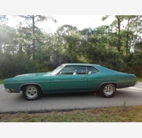 1970 Ford Galaxie for sale 101063630