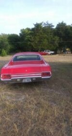 1970 Ford Galaxie for sale 101265002