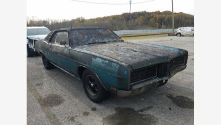 1970 Ford Galaxie for sale 101451740