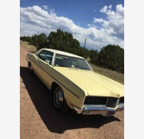 1970 Ford LTD for sale 101231082