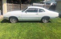 1970 Ford Maverick for sale 101198289