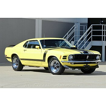 1970 Ford Mustang for sale 100915703