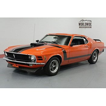1970 Ford Mustang for sale 101018957