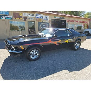1970 Ford Mustang for sale 101064550