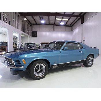 1970 Ford Mustang for sale 101076026
