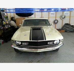 1970 Ford Mustang for sale 100873898