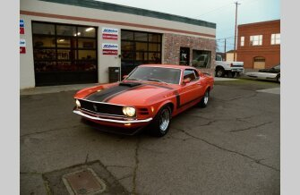 1970 Ford Mustang Boss 302 for sale 100943440