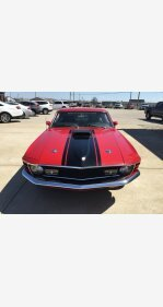 1970 Ford Mustang for sale 101002198