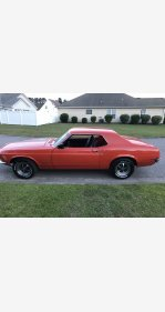 1970 Ford Mustang Coupe for sale 101011609