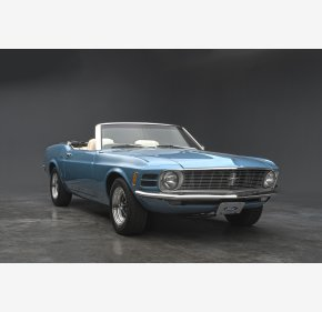 1970 Ford Mustang for sale 101028707