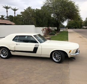 1970 Ford Mustang Coupe for sale 101112713