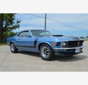 1970 Ford Mustang for sale 101334851