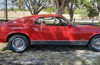 1970 Ford Mustang Mach 1 Coupe for sale 101346117