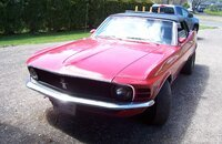 1970 Ford Mustang Convertible for sale 101346240