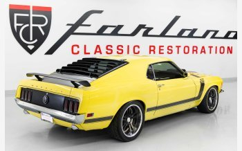 1970 Ford Mustang Boss 302 Coupe for sale 101356320
