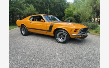 1970 Ford Mustang Boss 302 for sale 101541667