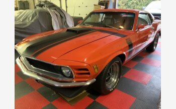 1970 Ford Mustang Boss 302 for sale 101621191