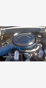 1970 Ford Mustang Shelby GT500 for sale 100825378