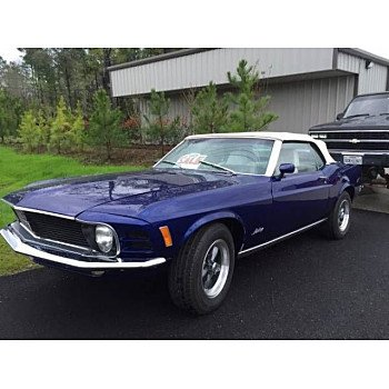 1970 Ford Mustang for sale 100825408