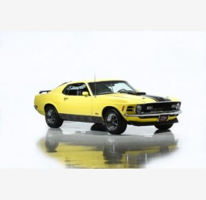 1970 Ford Mustang for sale 100868154