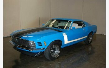 1970 Ford Mustang for sale 100898619