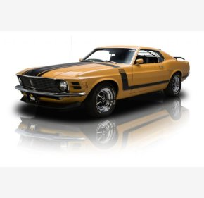 1970 Ford Mustang for sale 100940636