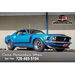 1970 Ford Mustang for sale 101017548