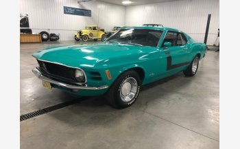 1970 Ford Mustang for sale 101019556