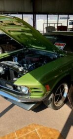 1970 Ford Mustang for sale 101021609