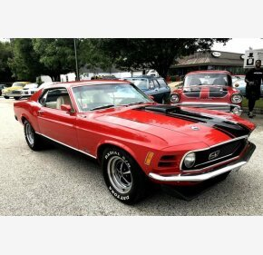 1970 Ford Mustang for sale 101030843