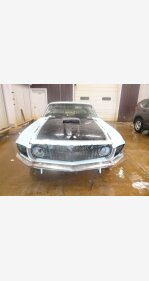 1970 Ford Mustang for sale 101042687