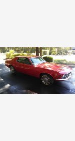 1970 Ford Mustang Coupe for sale 101045748