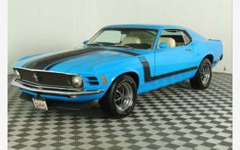 1970 Ford Mustang for sale 101059570