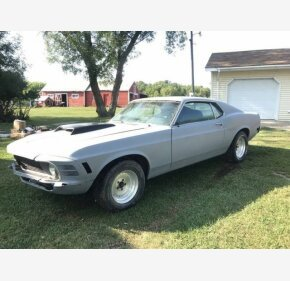 1970 Ford Mustang for sale 101064083