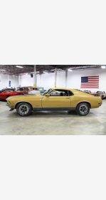 1970 Ford Mustang for sale 101082883