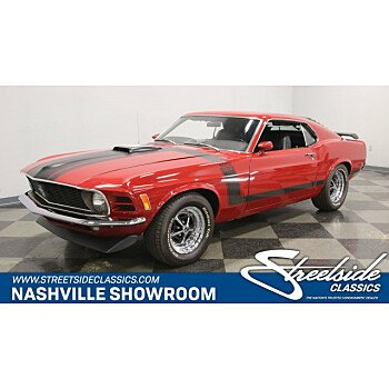 1970 Ford Mustang for sale 101098200