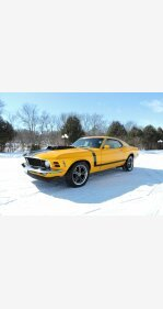 1970 Ford Mustang for sale 101106867