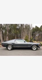 1970 Ford Mustang Mach 1 Coupe for sale 101122050