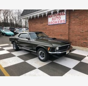 1970 Ford Mustang for sale 101123779