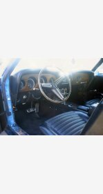 1970 Ford Mustang Mach 1 Coupe for sale 101140032