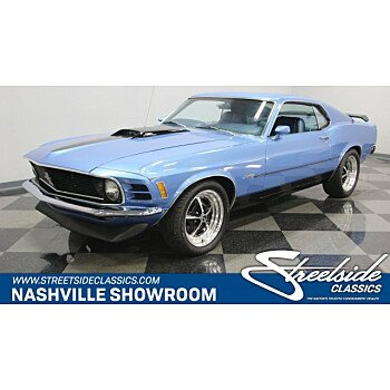 1970 Ford Mustang for sale 101144624