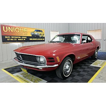 1970 Ford Mustang for sale 101154038