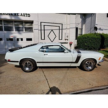 1970 Ford Mustang for sale 101181445