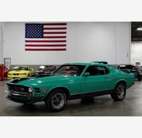 1970 Ford Mustang for sale 101182272
