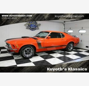 1970 Ford Mustang for sale 101187720