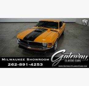 1970 Ford Mustang for sale 101188561