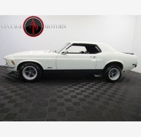 1970 Ford Mustang for sale 101189011